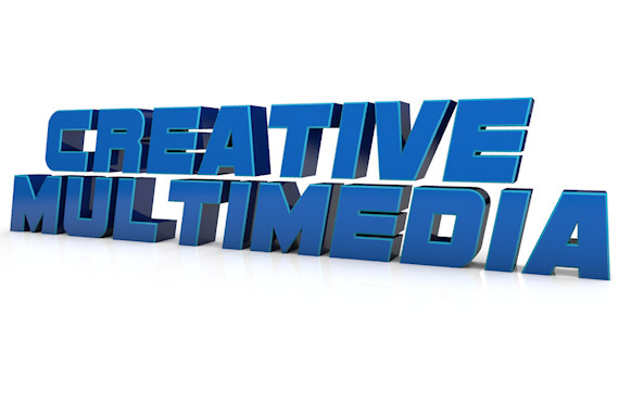 Creative Media graphic